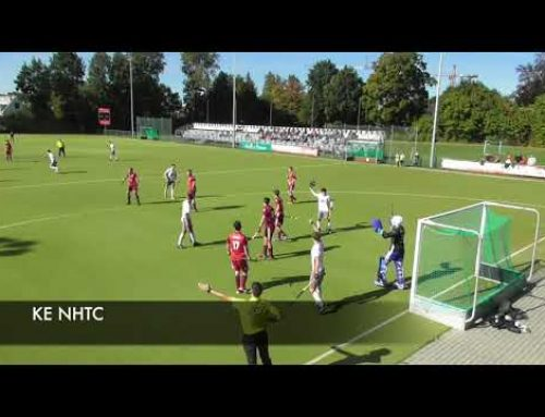 NHTC-Highlights: NHTC – Club a.d.Alster am 29.09.2018